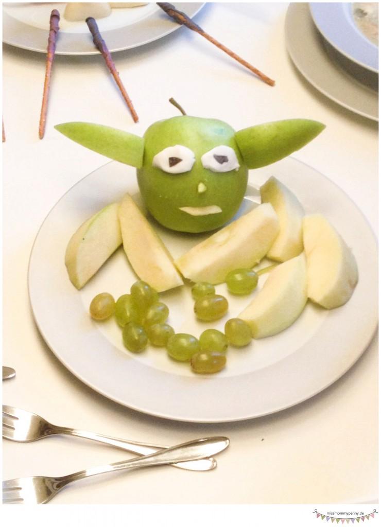 Meister Joda Apfel