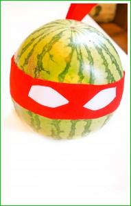 Ninjamelone