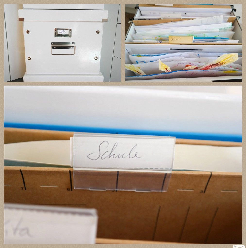 Leitz Hängemappenbox Click&Store