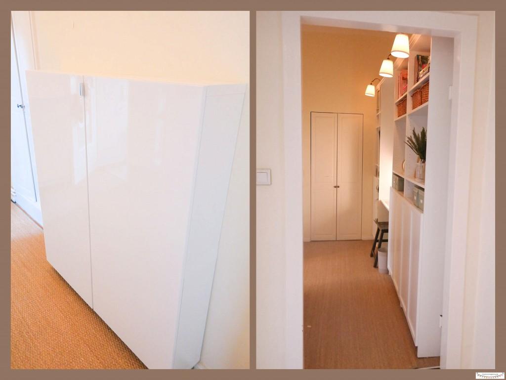 Kleine Räume optimal nutzen