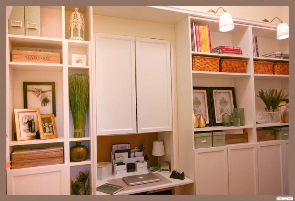 billy regal schreibtisch. Black Bedroom Furniture Sets. Home Design Ideas