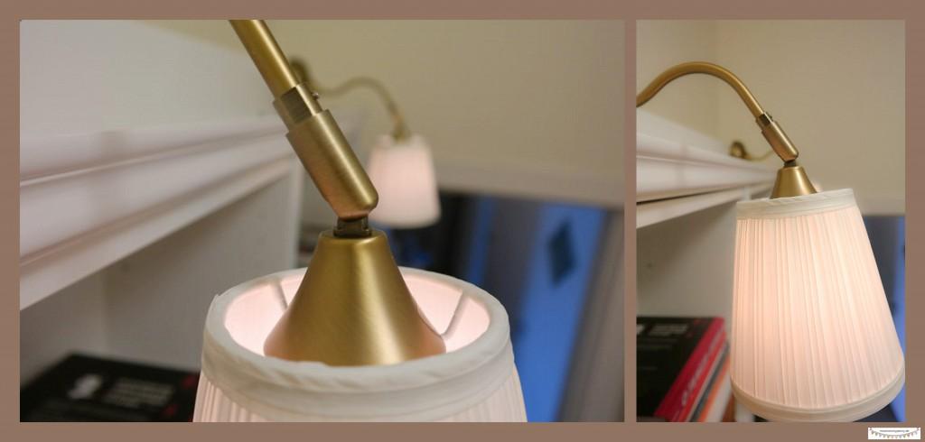 Åstrid Leuchten Wandlampe Ikea
