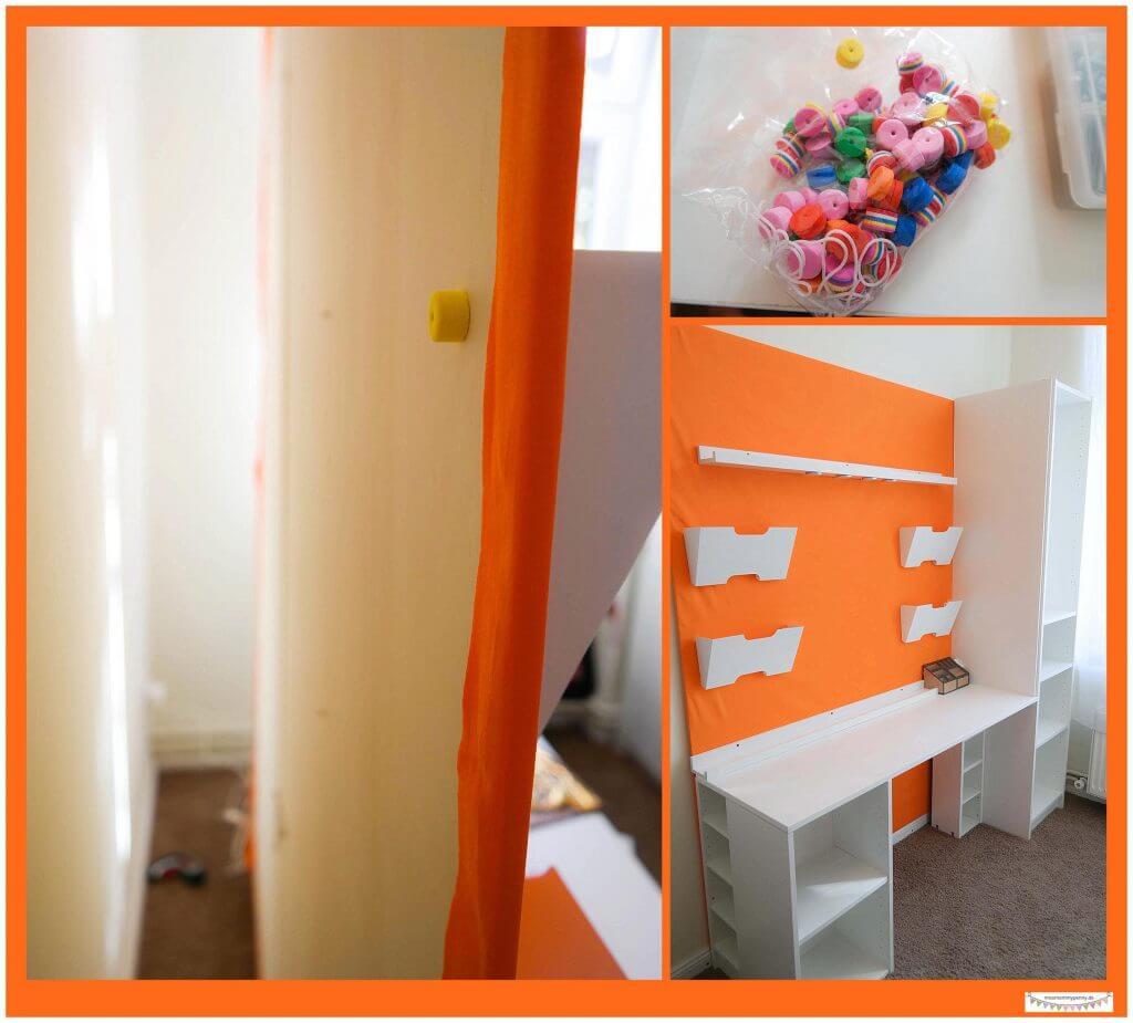 Kleine Kinderzimmer Wohnideen