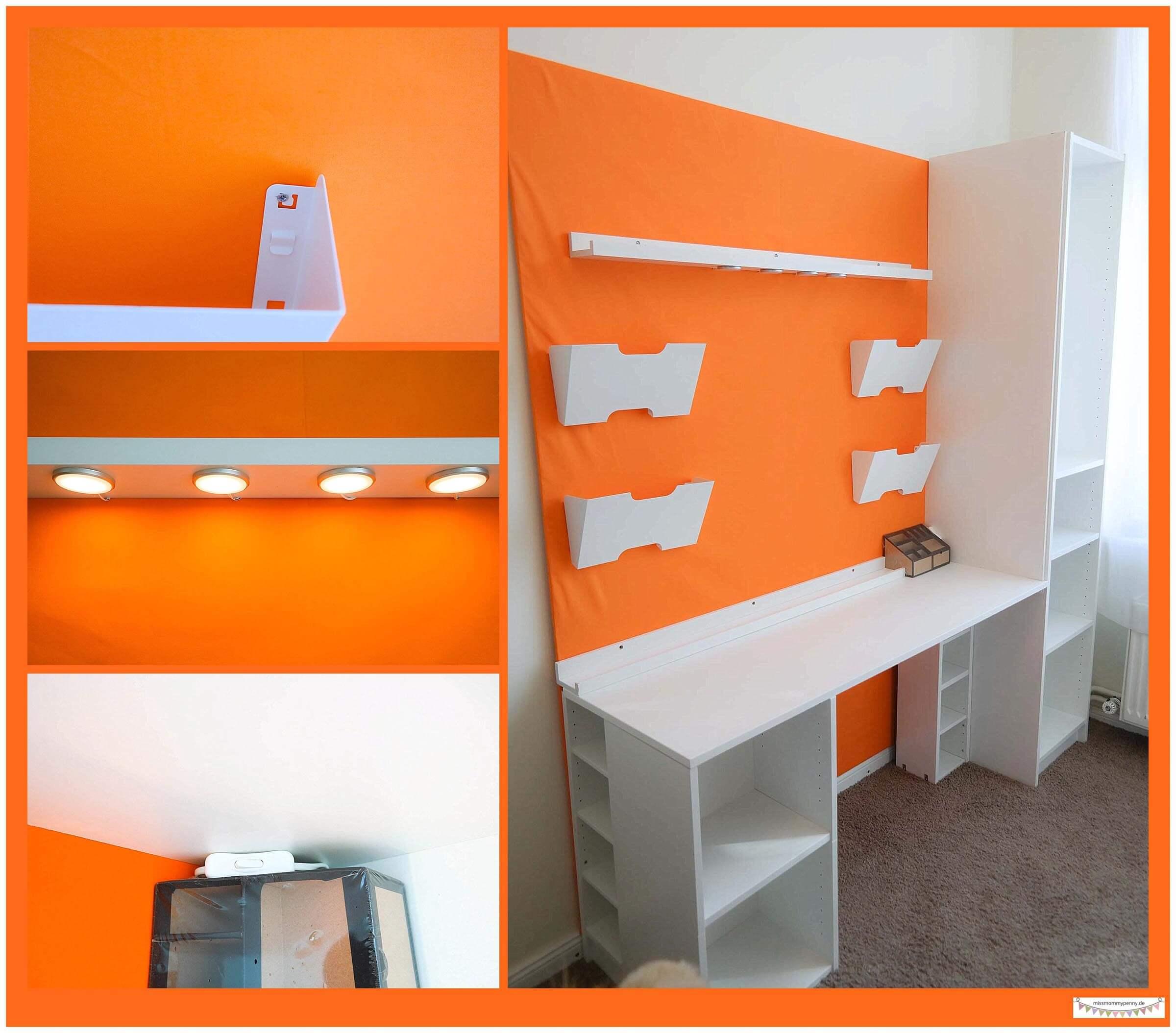 Kinderzimmerschreibtisch für kleine Räume