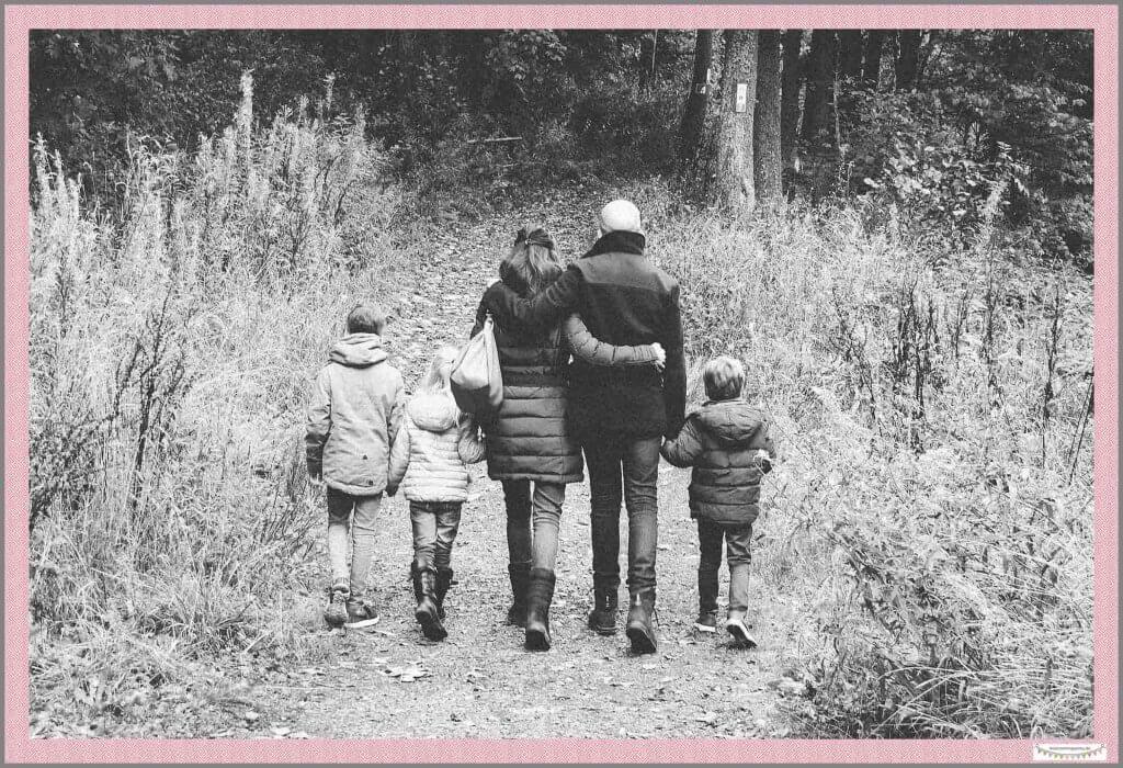 Lebe den Moment als Mama