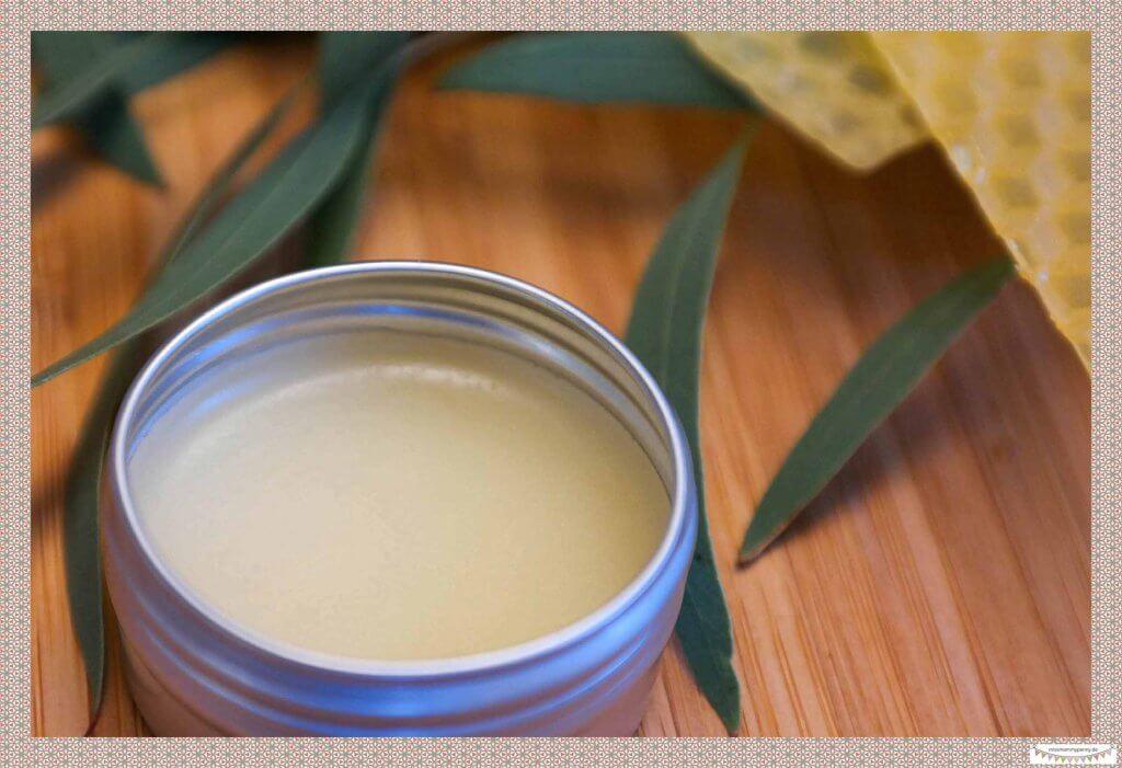 Lipbalm DIY Kosmetik Rezept