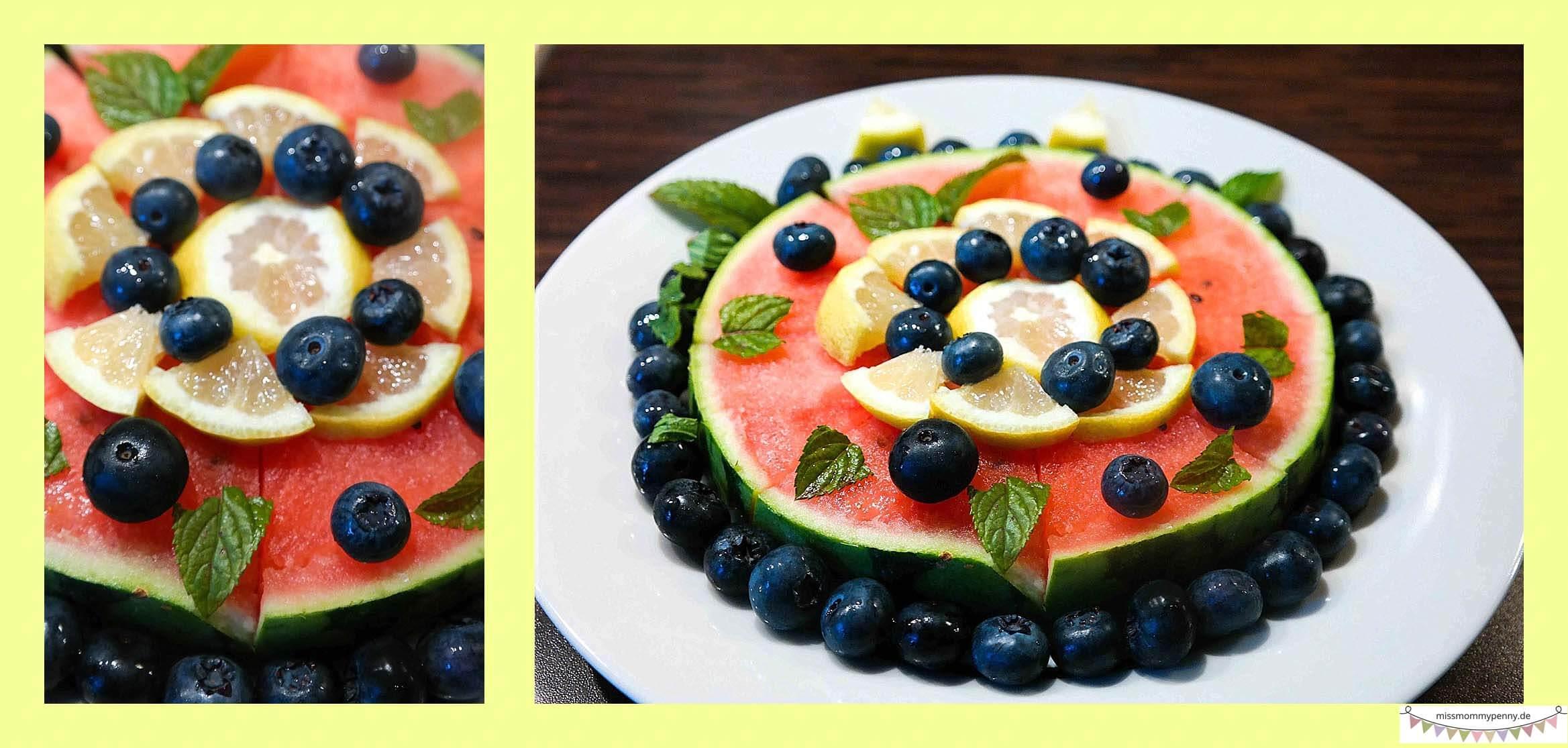 Wassermelonentorte Ein Kuchen Ohne Mehl Und Backen Missmommypenny