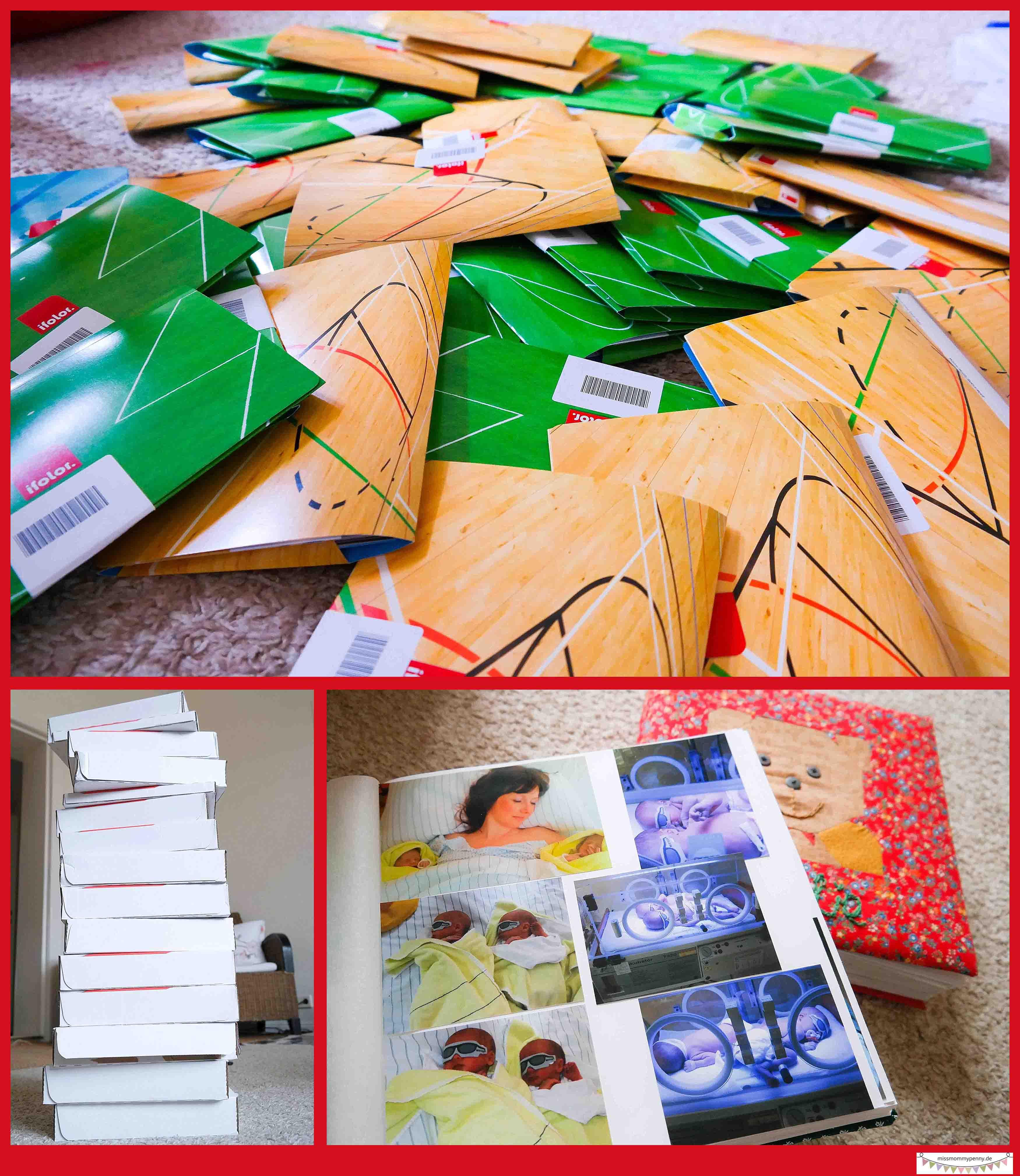 ifolor - Digitale Fotos ausdrucken und Kinderfotoalben erstellen