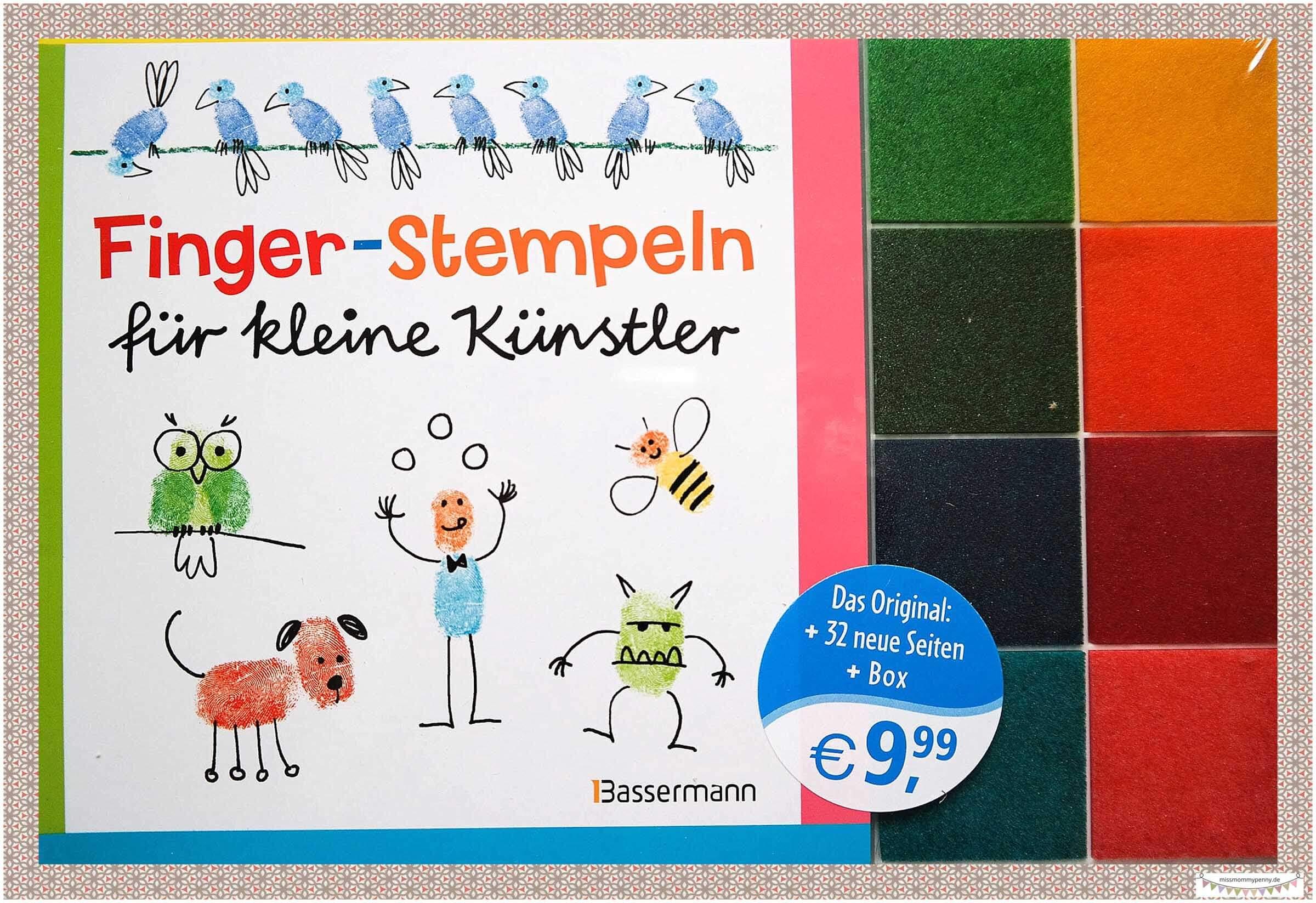 Finger-Stempeln Ravensburger-3
